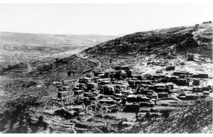1930 כפר ליפתא